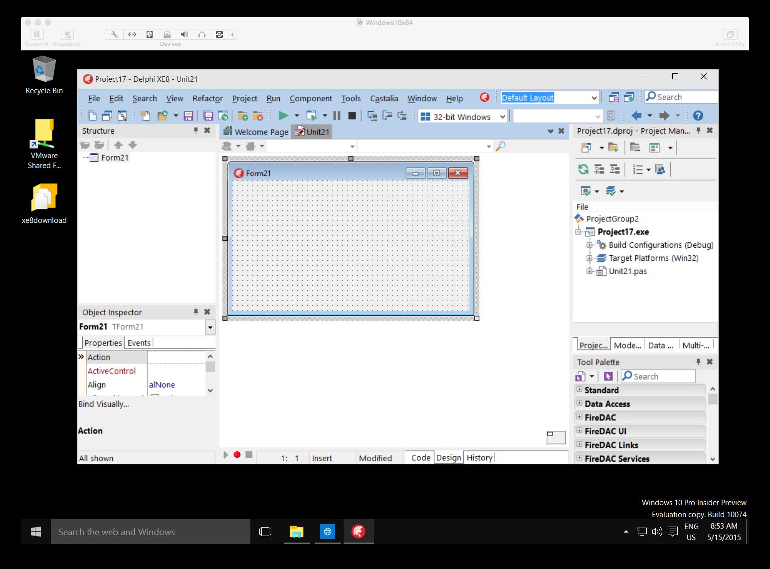 Programming Pc Build