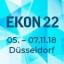 EKON 22, 5.-7. November, Düsseldorf
