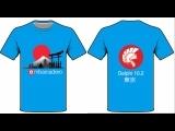 Delphi T-Shirt 10.2