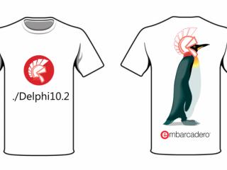 Delphi 10.2 Linux!