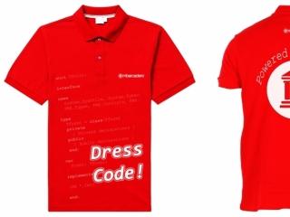 Dress Code!