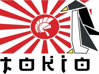 Tokio Origami