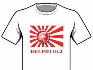 Delphi 10.2 - TOKYO
