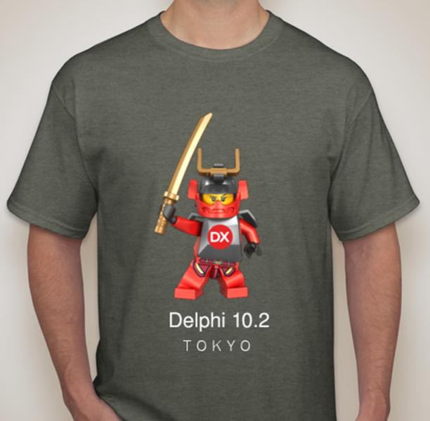 Delphi Samurai