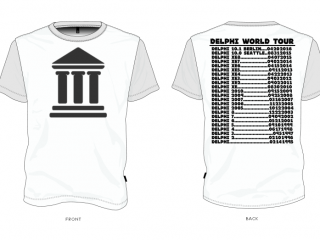 Delphi World Tour