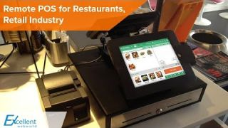 Most Excellent POS System for Restaurant in USA