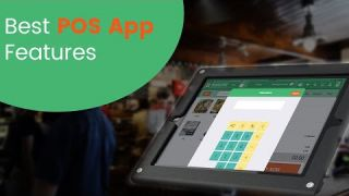 Best POS System Features for RestaurantUntitled