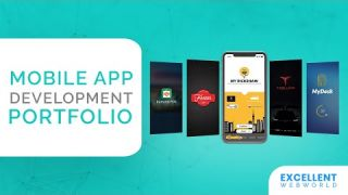 Best Mobile App Development Portfolio at Excellent WebworldUntitled