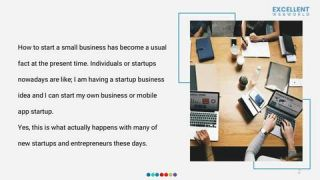12 Best industries to start a business in 2019 Video by Ellie Windler on Myspace