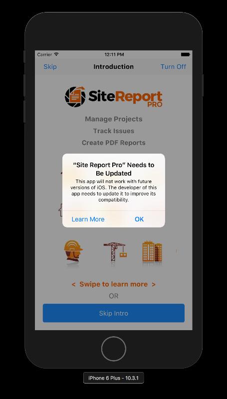 iPhone X & iOS 11 builds with RAD Studio 10 2 3 - Forum