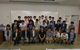 【リポート】U-22 プロ・コン 出張ワークショップ 広島工業大学編 [JAPAN]