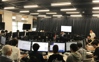 【リポート】U-22 プロ・コン 出張ワークショップ 東洋大学編 [JAPAN]