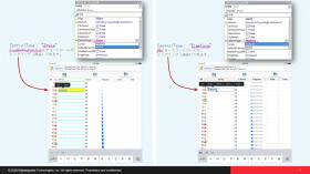 BERLIN 10.1 UPDATE 1 追加機能:iOS上でのTGrid の iOS ネイティブプラットフォームレンダリング対応 [JAPAN]