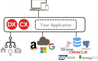 По следам вебинара: RAD Server для разработки современных корпоративных систем