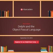 Курсы по Delphi с бесплатным Delphi!