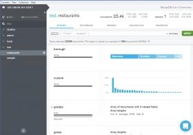 Приложения Delphi в Linux и доступ к базам данным MongoDB