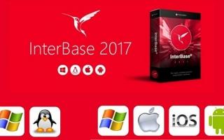 Вглубь технологий InterBase 2017 с Дмитрием Кузьменко