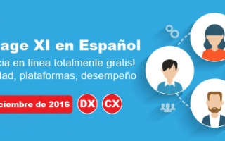 Únete a Coderage XI en español