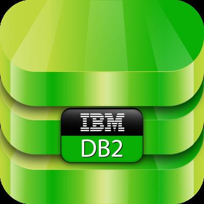 ER/Studio Model Repository Database Sizing Guide for IBM DB2