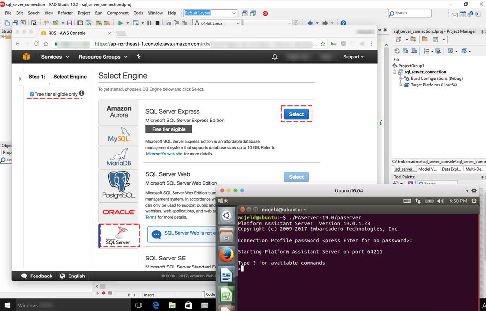 Download Microsoft odbc driver ubuntu