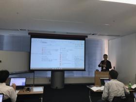 モバイルアプリ・クロスプラットフォーム開発 ワークショップ(5.18)レポート [JAPAN]