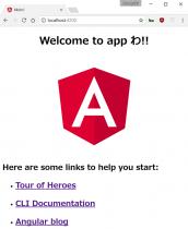 AngularJSとnode.js インストール方法[JAPAN]