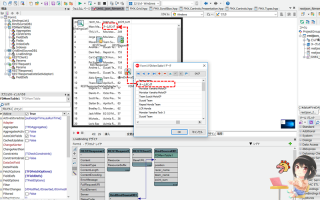 FiremonkeyでREST JSONファイルからTFDMemTableを更新しデザイン画面でデータセット編集[JAPAN]