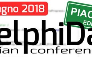 6月にイタリアとポーランドで開催される Delphiカンファレンス
