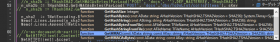 RAD Studio 10.2.3 コード補完(及びiOS 11.3 対応)のパッチ