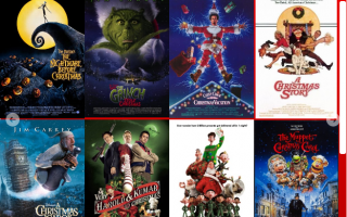 Quickly Build A Cross Platform Low Code Christmas Movie REST API Client With Delphi FireMonkey