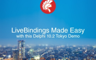 Save Time With This Quick LiveBindings Trick For Delphi And C++Builder