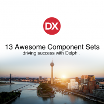 13 Amazing Component Sets Driving Success In Delphi Berlin On Android And IOS