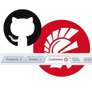 Open Source Friday with Delphi