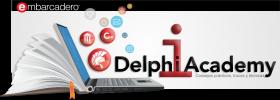 Delphi Academy Latinoamérica: I'm back!