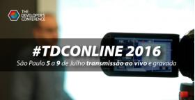 RAD Studio no TDC São Paulo 2016