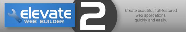 Embarcadero Technology Partner Spotlight - Elevate Software: Elevate Web Builder - RAD for Web Applications