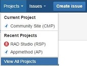 You can now post community issues and feature requests to the Embarcadero Quality Portal