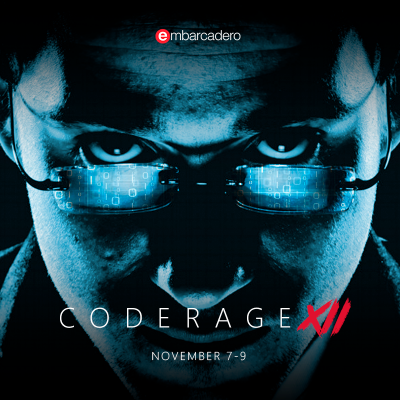CodeRage XII - Track Listings