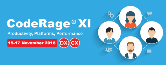 CodeRage XI Call For Papers!