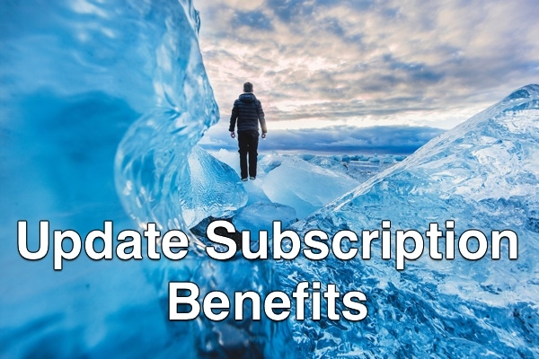 Update Subscription Benefits