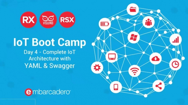 Day 4 - IoT Boot Camp