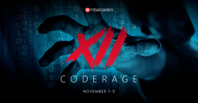 CodeRage XII - Nov 7th - 9th - Call for Papers!