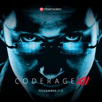 CodeRage XII - Track Listings