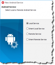 Skill Sprint: Android Services for Background Execution
