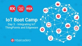 Day 3 - IoT Boot Camp