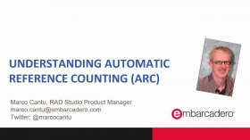Understanding Automatic Reference Counting - ARC