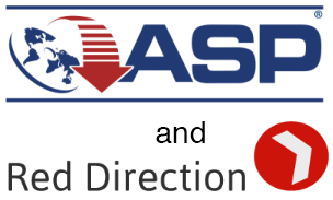 ASP and Red Direction