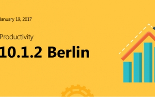 Webinar Replay: Maximize IDE Productivity with 10.1.2 Berlin