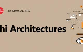 Webinar Replay: Modern Delphi Architectures