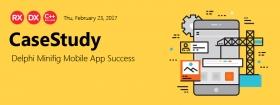 Webinar Replay: CaseStudy: Delphi Minifig Mobile App Success